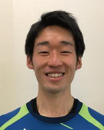 川崎コーチ