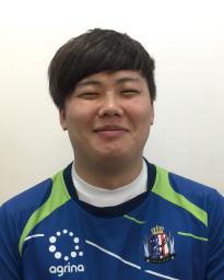中野コーチ