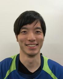 手塚コーチ