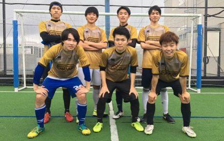 ゼット南船橋・ソサイチ大会【協力エフチャンネル】開催報告
