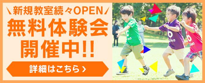 biima sports松戸流山校体験申し込み